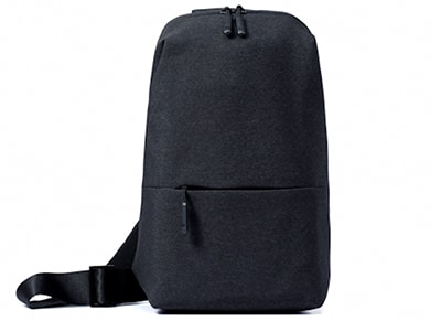 "Τσάντα Tablet 7"" Xiaomi Mi Sling Bag - Dark Gray"