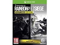 Tom Clancy's Rainbow Six Siege Year 3 Advanced Edition - Xbox One Game