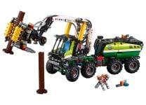 LEGO® Δασική Μηχανή