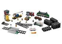 LEGO® Φορτηγό Τρένο