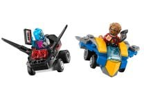 LEGO® Mighty Micros Star-Lord vs. Nebula