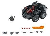 LEGO® App-Controlled Batmobile
