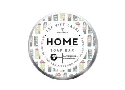 Σαπούνι The Gift Label - Home Coffee - 70g