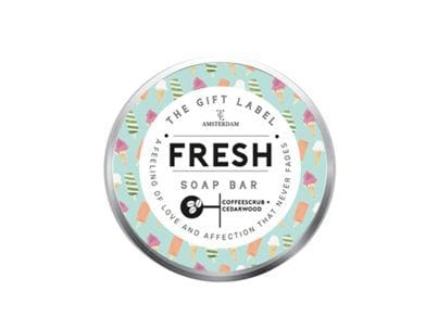 Σαπούνι The Gift Label - Fresh Coffee - 70g