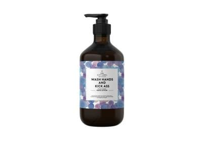 Κρέμα Χεριών The Gift Label - Wash Hands 250ml