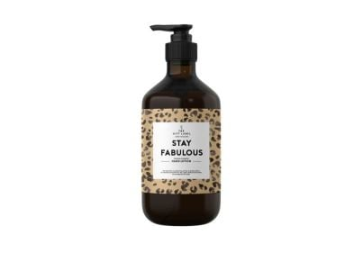 Κρέμα Χεριών The Gift Label - Stay Fabulous 250ml