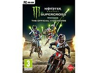 Monster Energy Supercross - PC Game