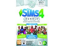 The Sims 4 Bundle Pack 11 - PC Game