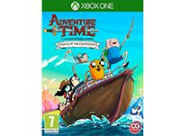 Adventure Time: Pirates of the Enchiridion - Xbox One Game