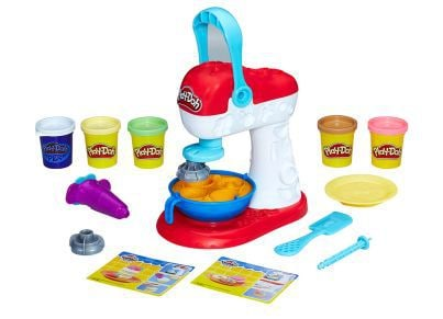Spinning Treats Mixer Play-Doh