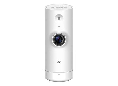 Ασύρματη IP Camera D-Link DCS 8000LΗ HD LED Λευκό