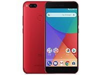 Xiaomi Mi Α1 64GB Red Dual Sim Smartphone Powered by Google
