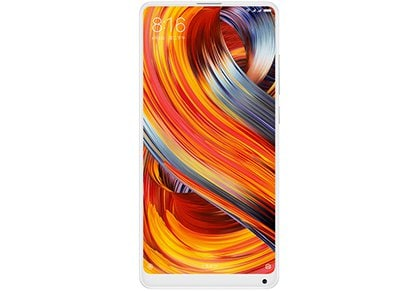 Xiaomi Mi Mix 2 Special Edition 128GB Λευκό Dual Sim Smartphone