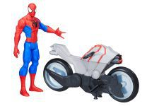 Φιγούρα Spiderman Titan Hero Series Figure – Hasbro