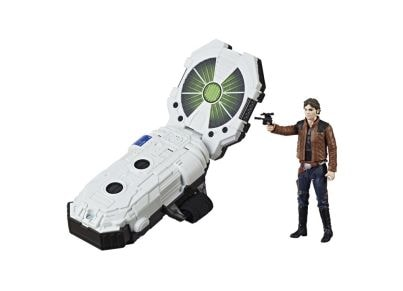 Φιγούρα Star Wars Warsu S2 Force Link 2 Starter Set