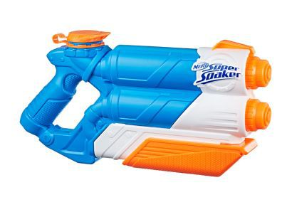 Νεροπίστολο NERF Twin Tide Super Soaker