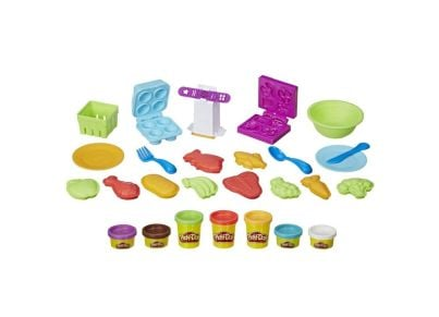 Grocery Goodies Play-Doh