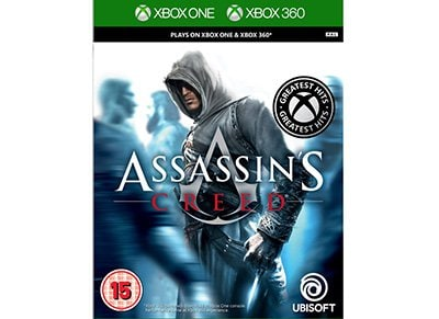 Assassin's Creed - Xbox One/360 Game