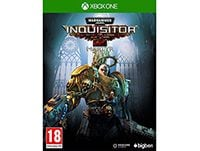 Warhammer 40000 Inquisitor Martyr - Xbox One Game