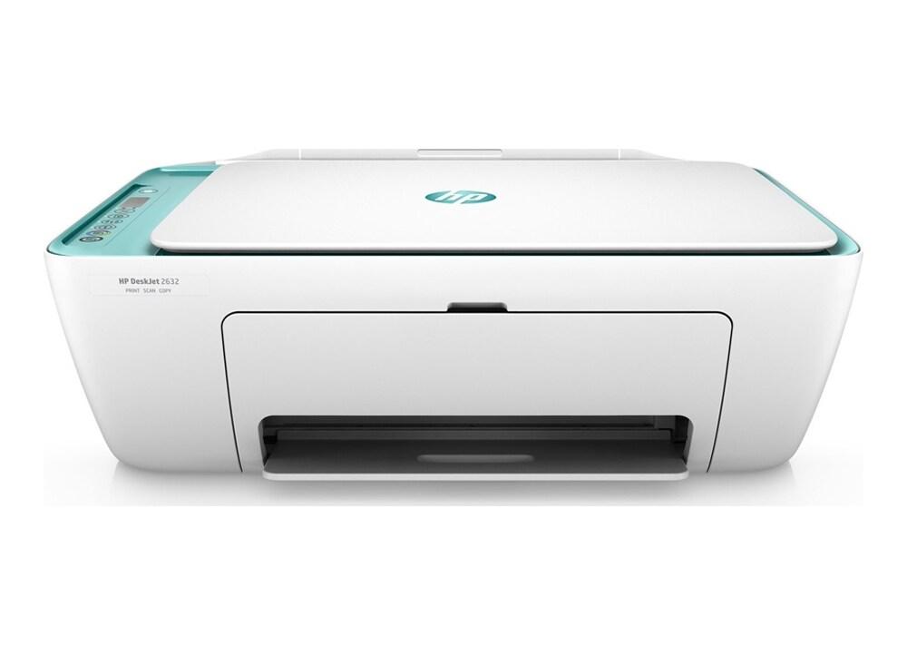 Πολυμηχάνημα HP Deskjet 2632 AiO Έγχρωμο Inkjet A4 Wi-Fi ...