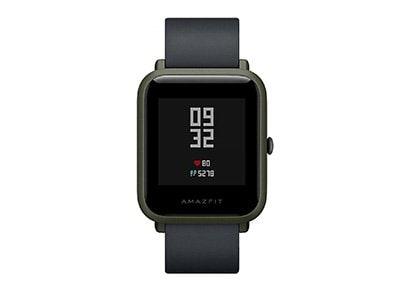 Smartwatch Xiaomi Amazfit BIP Πράσινο d71e1e76554