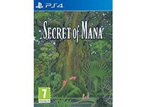 Secret of Mana - PS4 Game