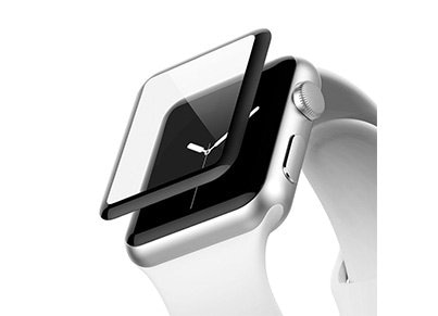 Προστασία οθόνης Applewatch 42mm Series 2/3 - Belkin Corn Tempered Glass Screen Protector
