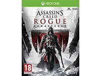 Xbox One Used Game: Assassin's Creed Rogue Remastered