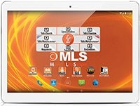 "Tablet MLS IQ Tab Angel 9.6"" 32GB 3G Ασημί"