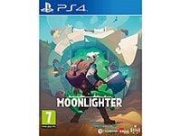 Moonlighter - PS4 Game