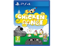 Chicken Range - PS4 Game