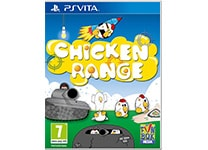 Chicken Range - PS Vita Game