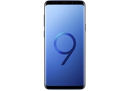 Samsung Galaxy S9+ 64GB Μπλε Dual Sim Smartphone
