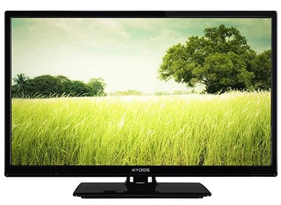 "Τηλεόραση 24"" Kydos LED Full HD K24NF20CD"