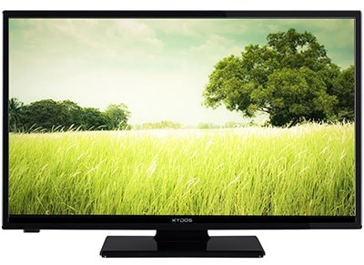 "Τηλεόραση Kydos 28"" LED HD Ready K28NH20CD"