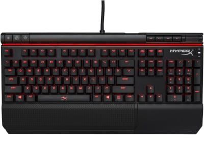 HyperX  Alloy Elite Mechanical Cherry MX Blue (Clicky) - Πληκτρολόγιο Gaming