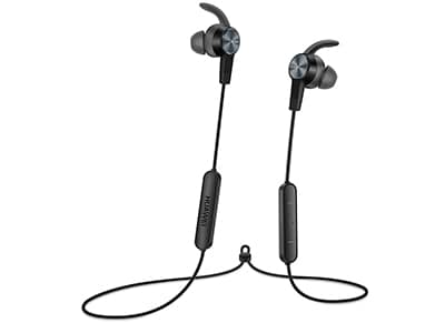 Ακουστικά Handsfree Huawei AM61 Sport Bluetooth Μαύρο