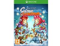 Scribblenauts Showdown - Xbox One Game