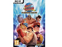 Street Fighter 30th Anniversary Edition - PC Game