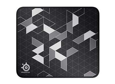 Gaming Mousepad SteelSeries QcK Limited Μαύρο gaming   αξεσουάρ pc gaming   gaming mousepads