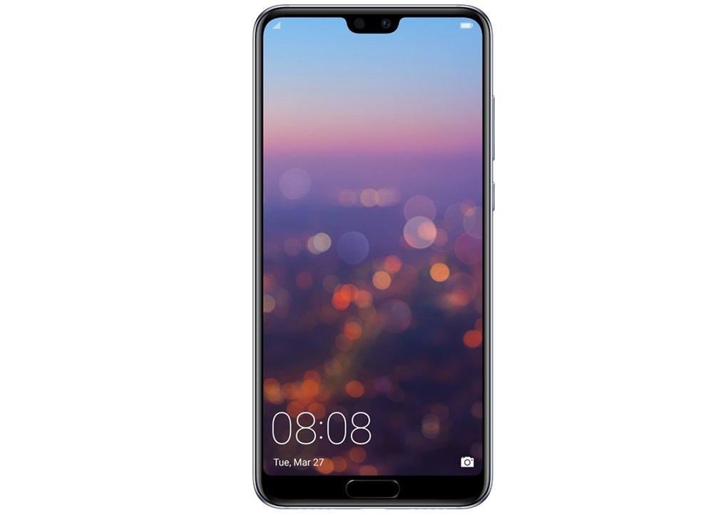 Huawei P20 Pro 128GB Dual Sim Μπλε 4G