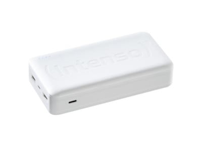 Powerbank Intenso 20000 mAh Λευκό