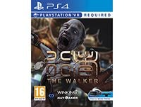 The Walker - PS4/PSVR Game