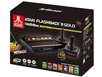 Atari Flashback 8 Activision Edition - AT Games