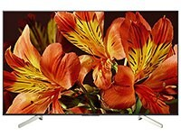 "Τηλεόραση Sony 49"" Smart LED Ultra HD HDR KD49XF8505BAEP"