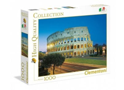 Παζλ Roma Colosseo HQ Collection (1000 Κομμάτια)