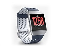 Smartwatch Fitbit Ionic Adidas Ice Grey