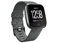 Smartwatch Fitbit Versa Special Edition Charcoal