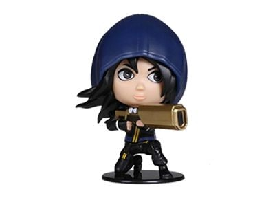 Φιγούρα Hibana Chibi Six Siege Collection