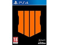 PS4 Used Game: Call of Duty: Black Ops IIII